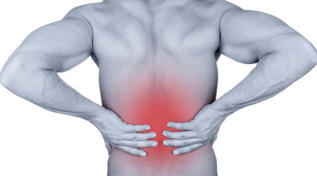 Naproxeno para el dolor de espalda