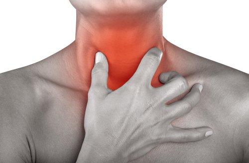 naproxeno para el dolor de garganta